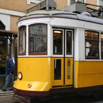 eternel tramway 28