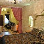 Cave hotel Interior 2