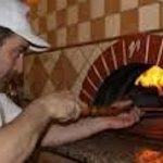 Il forno a legna
