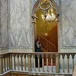 Hotel interior Palace Dandolo