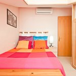 4B bed room