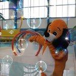 Indoor Fun Pool