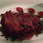 Ristorante Les Gourmets照片