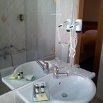 Banheiro Quarto Lateral