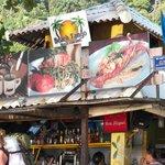Beach Tango Restaurant