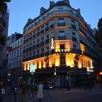 O Hotel perfeito em Paris