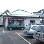 Restaurant Bahnhofbuffet