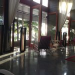 W Retreat & Spa hotel