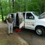 Marc from Good Look Touring!  Your adventure awaits!
