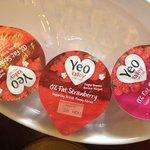 Old Yoghurts