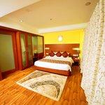Suite Room- Niya Regency , Trissur