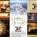 Photo de Grand Palace Hotel