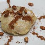 Spécialité marocaine Pastia poulet