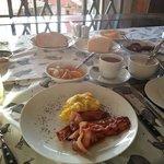 breakfast by Hannetjie