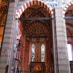 Sant'Anastasia a Verona, Cappella Pellegrini