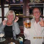 The Mad Barnsley Couple