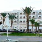 Princess Beach Hotel Larnaca