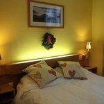 Photo de Hotel Sainte Odile
