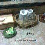 Hotel Amenities _ All they have