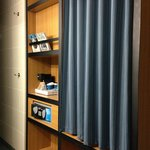 Modern organization- closet area