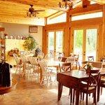 Arrowhead Dining Room
