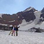 Glaciar El Morado - Chile.