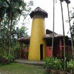 Sawasdee Lagoon Camping Resort