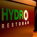 Hydro Restobar
