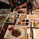 Umanı restaurant