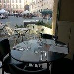Bild från CentralBar Foligno