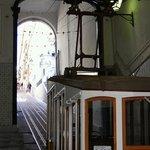 The Bica Funicular