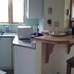 Deluxe 3 bedroom kitchen