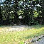 Espace Basket (en regardant bien c'est un Panier je crois !!)