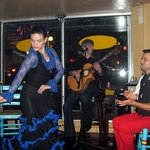 Flamenco at Buleria