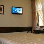 Room 301 Amber Hotel Krakow