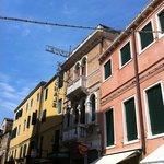 Hotel Nazionale a Venezia
