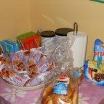 Sala colazione/cucina 3