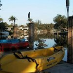 Kayak through our waterways and see why  Fort Lauderdale is called the Venice of North America.