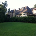 Photo de Hamilton Scot Inn Bed and Breakfast