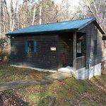 Hepatica Cottage - Inn & Spa at Cedar Falls