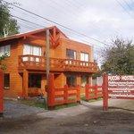 Pucon Hostel Foto