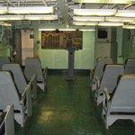 Pilots' Briefing Room