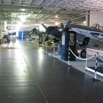 Hangar Deck, Yorktown