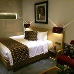 Signature Suite bed