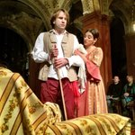 The Marriage of Figaro... Fun and very entertaining...