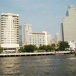 The Mandarin-Oriental Bangkok