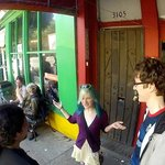 Foto de Bright Stripe Tours