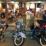 Motorcycke weekend