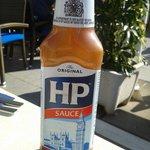 the uks no 1 sauce