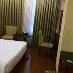 room at US$91